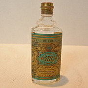REDUCED Eau de Cologne No 4711