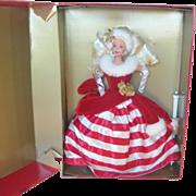 REDUCED 1994 Peppermint Princess Barbie MIB