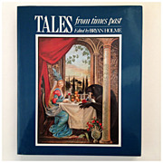 Tales From Times Past-A Studio Book