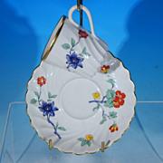 Vintage & Discontinued HAVILAND Porcelain Bone China Teacup Tea Cup & Saucer Set - SHALIMAR