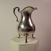 REDUCED TIFFANY & CO. |  Sterling Silver 1 Gill Cream Jug | 1902-1907
