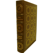 SALE Charles Dickens Great Expectations Leather Bound