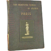 1920 Silver Prints Photos The Beautiful Things of France L. J. Patras