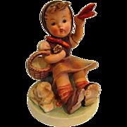 Hummel Farewell Figurine