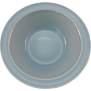 Taylor Smith & Taylor Luray Pastels Blue Vegetable Bowl