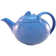 Hall Hook Cover Teapot, Cadet Blue