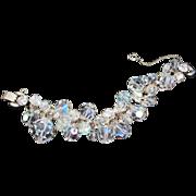 SALE Unforgettable Juliana Crystal Beads and Rhinestones Bracelet