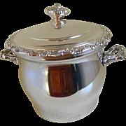 International Silver, Countess Ice Bucket, 1970's