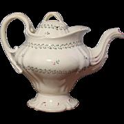 Antique Teapot - England
