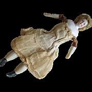 SOLD Prettiest Dollhouse Girl, Early