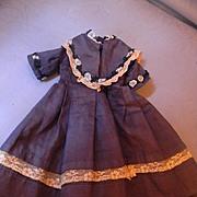 Lovely dark Blue Bebe Dress