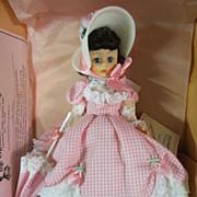 Madame Alexander Cissette Enchanted Doll MIB