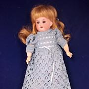 German Made Armand Marseille No.390 Doll c1920