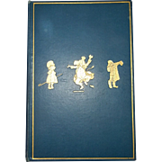 """""""When We Were Very Young"""" by A.A. Milne 10th Edition 1925, Illustrations by E ..."""