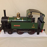 Hesperus 3.5 Inch Gauge  2-4-0 Live Steam Model Locomotive