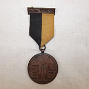 Unnamed 1941 IRA General Service Medal