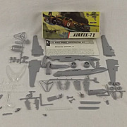 Airfix Corporation of America Aircraft Series - Boston (Douglas A-20 Havoc)