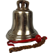 SOLD WWII RAF Battle of Britain Scramble Bell Air Ministry 1940