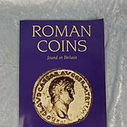 Roman Coins Found In Britain By Adrian Marsden