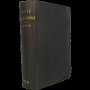 Cruces Shakespearianae By Benjamin Gott Kinnear (1883)