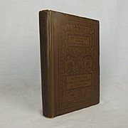 1893 Text-Book Of Art Education: Architecture Gothic & Renaissance - T. Roger Smith