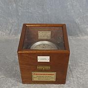Glashutte 56 Hour Marine Chronometer