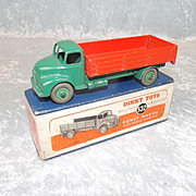 Boxed Dinky Toys 532 Comet Wagon With Hinged Tailboard
