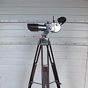 WW2 German 25 x 105 Flak Binoculars With Tripod