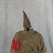 WW1 90th Mecklenberg Fusilier Regiment Pickelhaube Field Cover