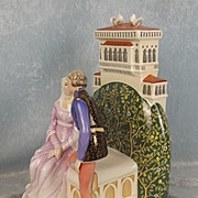 Royal Doulton Great Lovers HN3113 Romeo & Juliet 103/150
