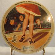 Vintage Vogue Picture Record