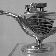 Swan Cigarette Lighter