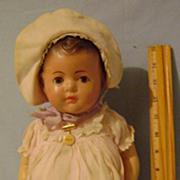 Madam Alexander Marie Quint Baby Doll
