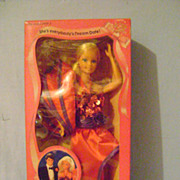 Dream Date Barbie in Original Box