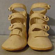 Vintage Child's Shoes