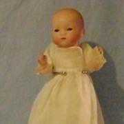 Vintage  Bye Lo Baby Doll