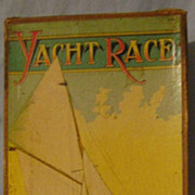 Vintage Yacht Race Game