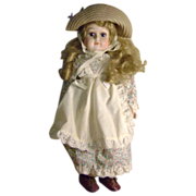 Enesco Collector Doll