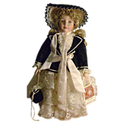 Dynasty Doll Collection Collectors Doll