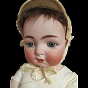 "Adorable 22"" Kammer & Reinhardt Character Baby"