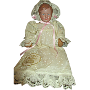 100 Year Anniversary Edition of the Celluloid Turtle Mark Doll
