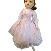 Pretty Pink Dress for Your Cissy Doll