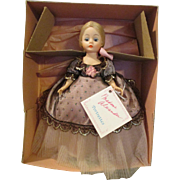 Madame Alexander Cissette faced Portrettes Doll in Original Box