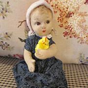 Sweet Lenci Like Doll - Innocent Look