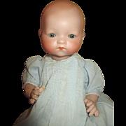 Antique Bisque Head German Dream Baby