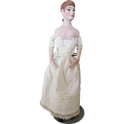 UFDC Convention Doll - Nelly Bly
