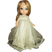 Beautiful Vintage Royal Doll - Joy in Original Wedding Gown