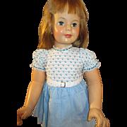 Vintage Patty Play Pal - Wonderful Dress - Sweet Look