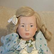 Gorgeous Goldilocks Artist Doll - Beautifully Detailed