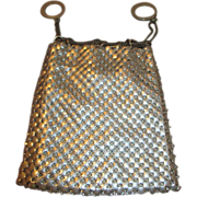 Vintage Chainmail Purse - Very Chic and Pretty